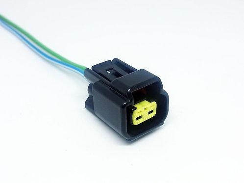 Soquete Plug Conector Bobina Ignição Focus e Ecosport