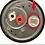 Thumbnail: Soquete Plug Conector Flange Bomba Comb. Ford Ka Fiesta