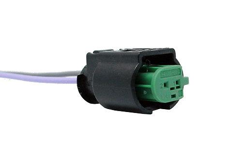 Soquete Plug Conector Para Sensor Abs Linha Fiat
