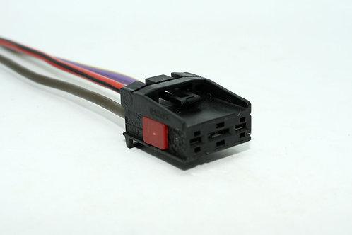 Chicote Plug Conector Comutador Ignição Partida Punto