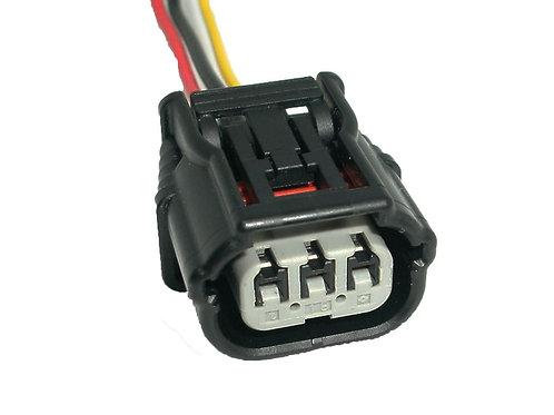 Soquete Plug Conector Bobina De Ignição Honda Civic Hrv