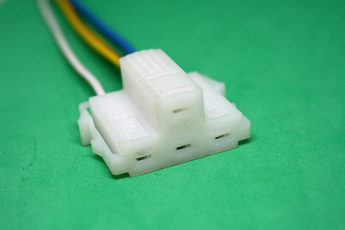 Soquete Plug Conector Para Contato De Ignição Fiat Palio
