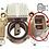 Thumbnail: Soquete Plug Conector Regulador De Voltagem Mitsubishi