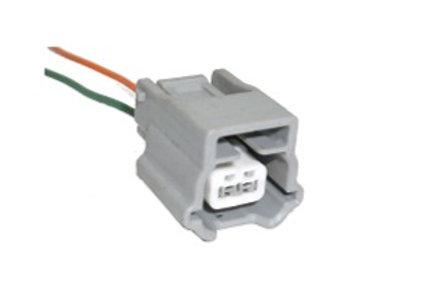 Soquete Plug Conector Interruptor Pressão Do Óleo Renault