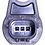 Thumbnail: Soquete Plug Conector Sensor De Fase Corolla Rav4