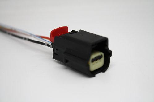 Chicote Plug Conector P/ Pressostato Ford Fiesta Focus Fusi