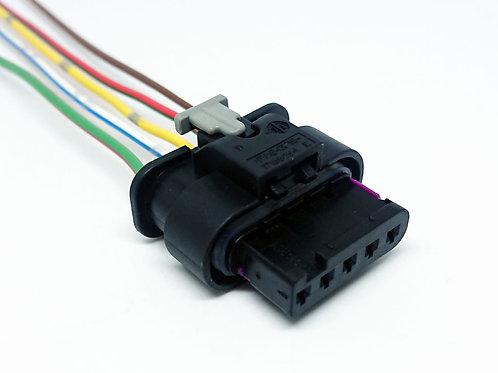 Chicote Plug Conector Lanterna Traseira Renegade