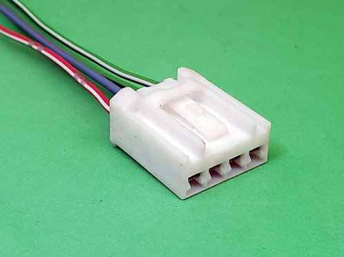 Chicote Plug Conector Interruptor Luz de Freio Fiat Bravo, Linea, Punto, 500