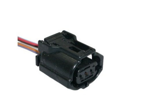 Soquete Plug Conector Sensor De Fase Corolla Rav4