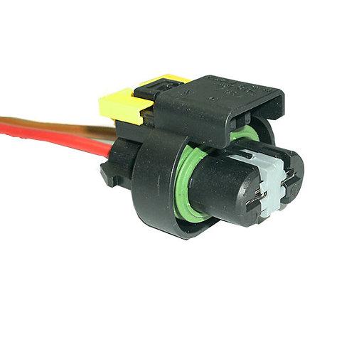 Soquete Plug Conector Ventoinha Fiat Palio Uno