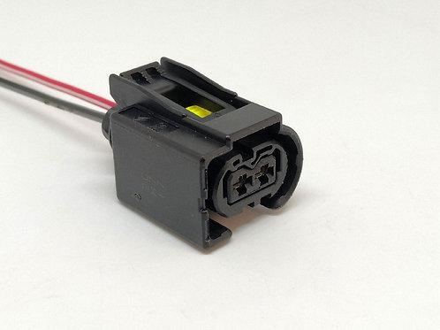 Chicote Plug Conector Para Bico Injetor Sprinter