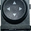 Thumbnail: Soquete Plug Conector Para Botão Do Retrovisor Elétrico Fiat