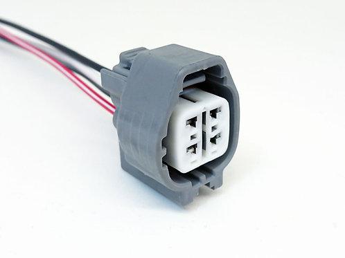 Chicote Plug Conector Para Sonda Lambda Corolla - Etios