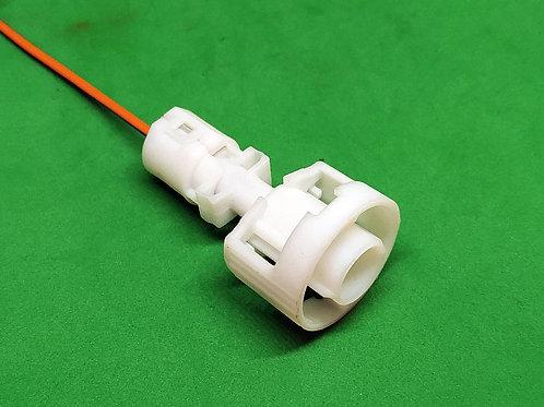 Soquete Conector Interruptor Pressão Do Óleo Renault Clio