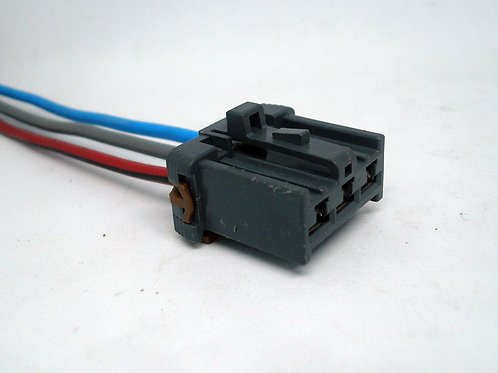 Chicote Plug Conector Caixa Evaporadora Renault Master