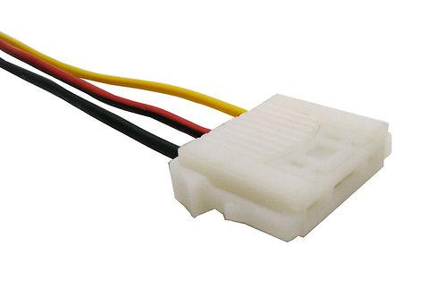 Soquete Plug Conector Contato Ignição Palio