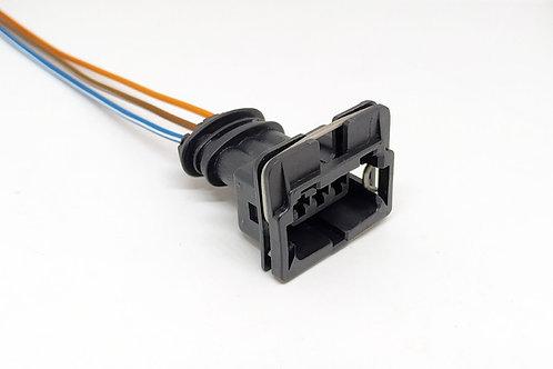 Chicote Plug Conector P/sensor RotaçãoVW