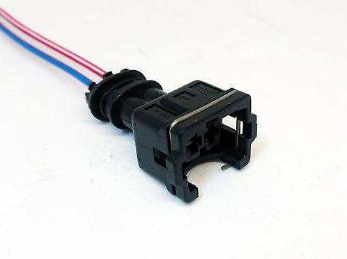 Chicote Plug Conector Fêmea Bico2 Vias Pathfinder