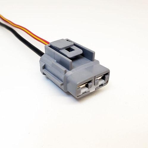 Chicote Plug Conector Injeção Elétronica Reparo Sumitomo Lock 2 vias