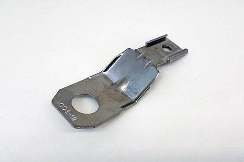 Clip De Fixação Suporte Trava Deutsch 1027-003-1200 Aço Inox