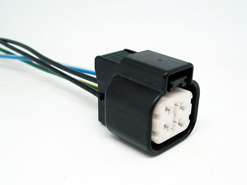Chicote Plug Conector Para Sonda Lambda Hyundai Tucson 2.0, HB20 1.0