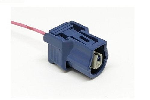 Soquete Plug Conector Interruptor De Óleo Honda Fit Civic