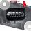 Thumbnail: Soquete Plug Conector P/ Sensor Fluxo Ar Fusion Edge Ecospor