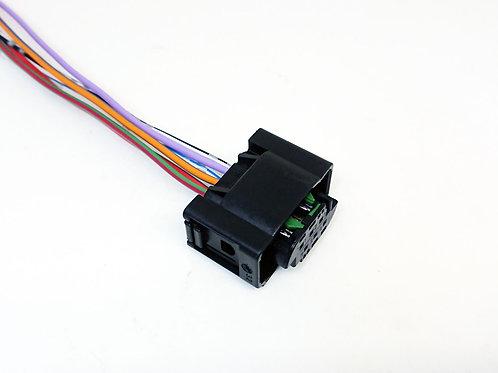 Soquete Plug Conector Corpo Borboleta Tbi Fiat Palio 1.0 1.3