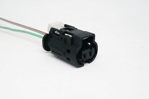 Chicote Plug Conector Para Sensor Temperatura Onix Prisma