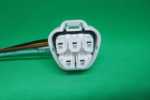Chicote Plug Conector Bomba De Combustível Corolla Etios