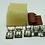 Thumbnail: Plug Conector Ventilador Interno Gol G4 Kit