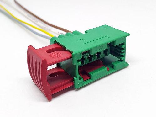 Soquete Plug Conector Farol: Vectra Millenium