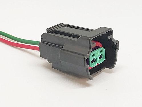 Chicote Plug Conector Bico Injetor Moto Honda Hornet 600 Cbr600f
