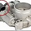 Thumbnail: Soquete Plug Conector Corpo De Borboleta Fox