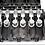 Thumbnail: Caixa De Fusível Da Bateria Polo Fox Gol Saveiro