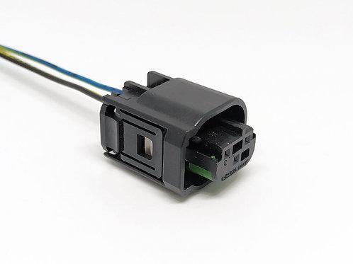 Soquete Plug Conector Sensor Pressão Óleo E Cambio; Sensor Citroen; BMW