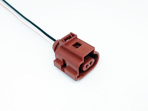 Chicote Plug Conector Válvula Cânister Gol Voyage