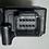 Thumbnail: Chicote Plug Conector Motor Teto Solar Peugeot 307