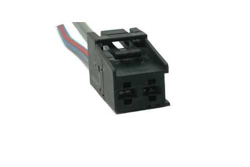 Chicote Plug Conector Comutador Partida Ignição Linea 1.8