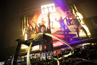 """PARTY RECAP:AMAZING """"THE MELODY non-stop mixed by DAISHI DANCE"""" Release Party"""