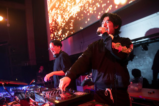"""PARTY RECAP:☆Taku Takahashi presents インターギャラクティック -""""History In The Making"""" Party-"""