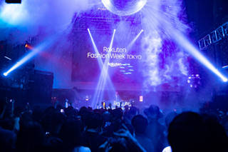 "Thank You For Coming ""OFFICIAL NIGHT PARTY Rakuten Fashion Week TOKYO"""