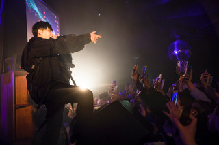 PARTY RECAP:Sik-K First Live In Tokyo!! Produced by WONDER&CLOCKS//ワンクロ