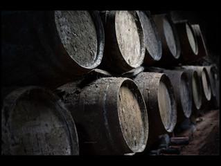 Hunt's Cider go back in history