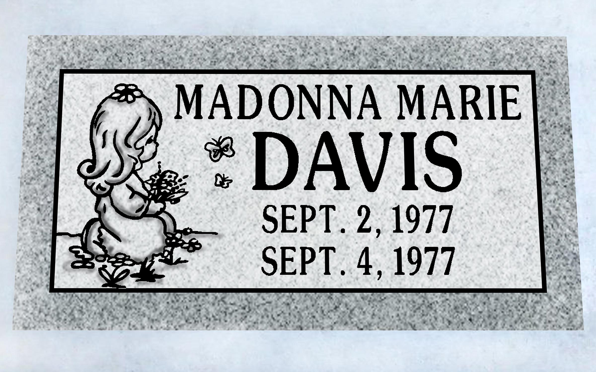 Davis-Madonna