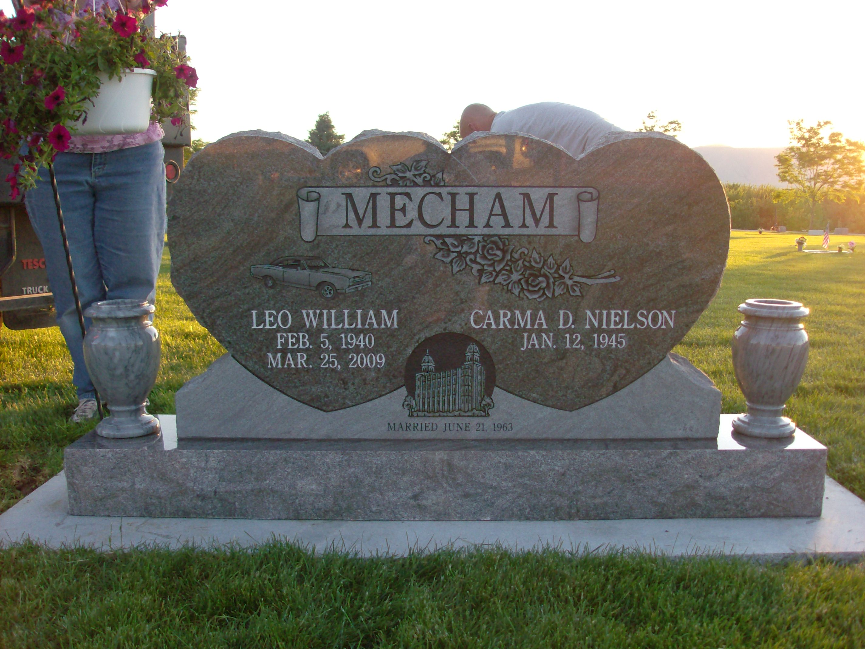 Mecham