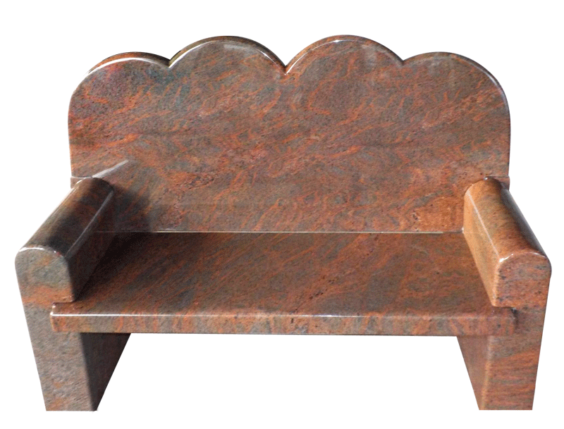 Heart-Back-Park-Bench