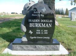 Burkman-Bear