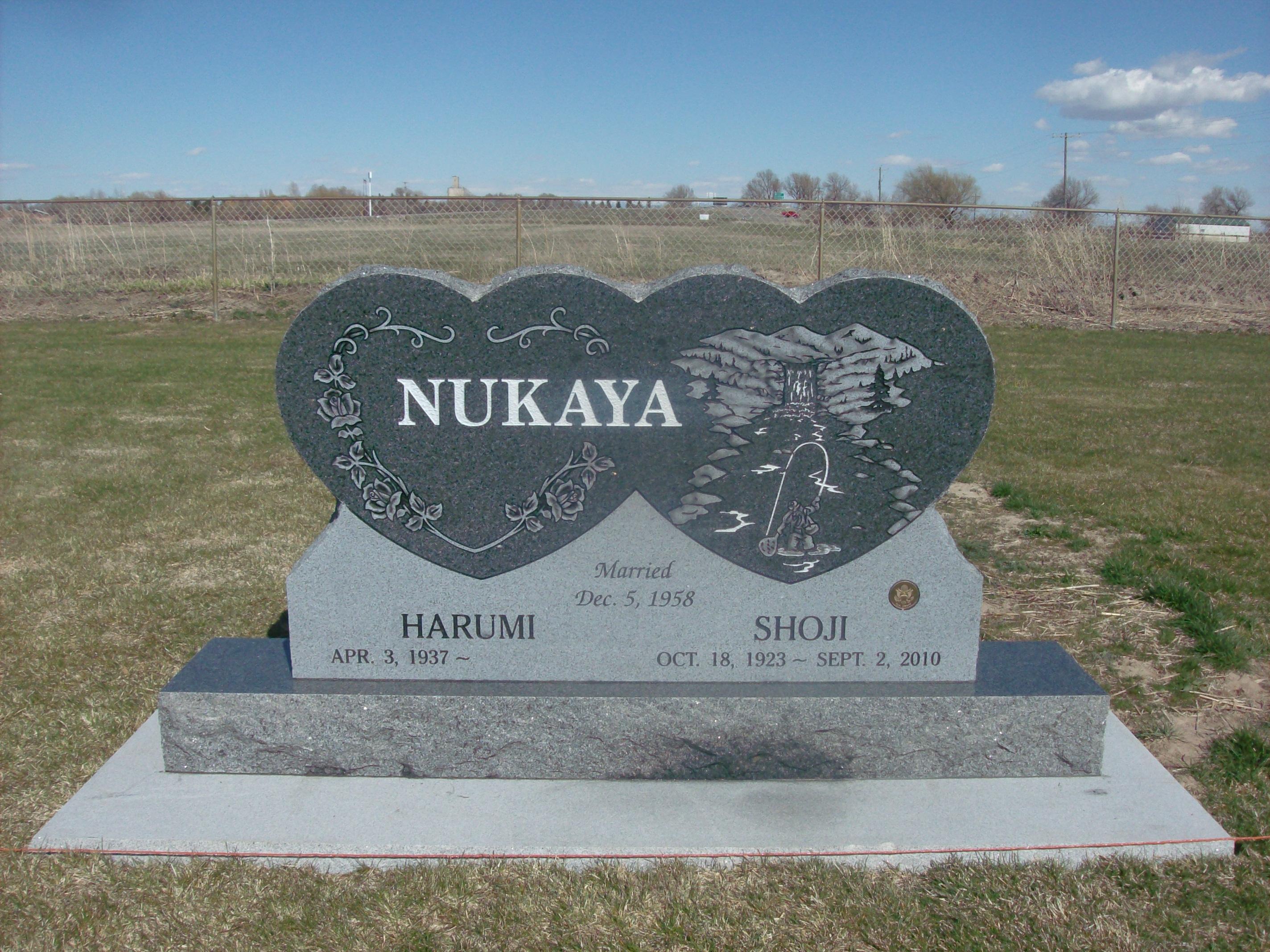 Nukaya