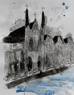 De Krijtberg - Amsterdam